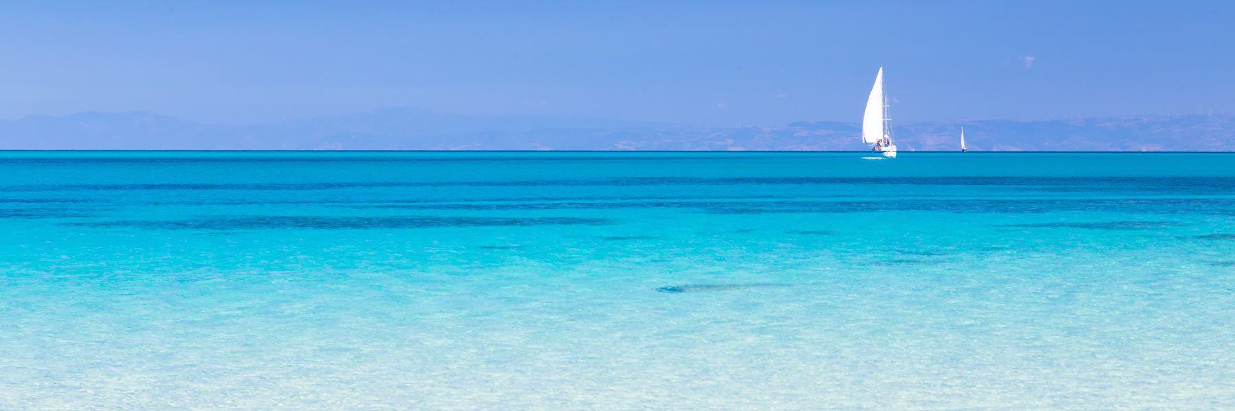 Cartina Sardegna Golfo Di Marinella.Vacanze In Sardegna Mappa E Guida Le Spiagge Piu Belle Della